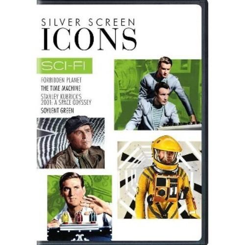 Silver Screen Icons:Sci Fi (DVD)