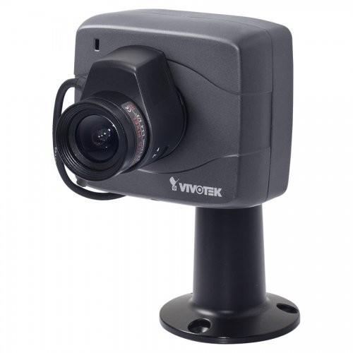 Vivotek IP8152 1.3MP Vari-focal Compact Size Supreme Night Visibility Mini-Box Network Camera : Surveillance Cameras : Camera & Photo