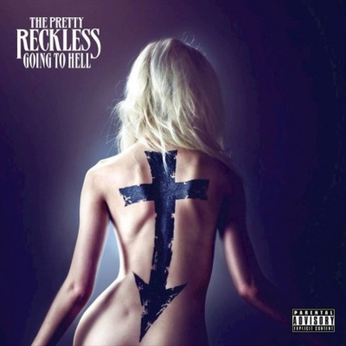 Going to Hell [Explicit Lyrics]