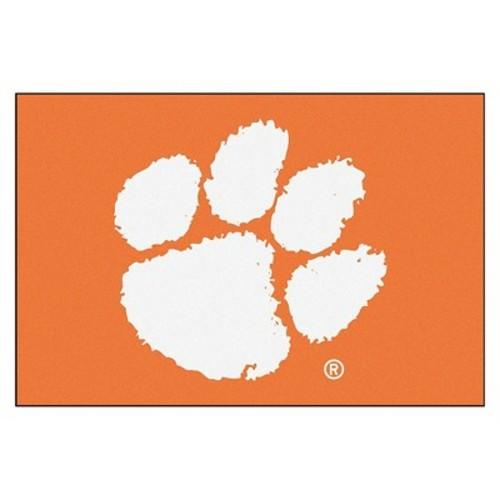 Clemson Tigers Starter Mat