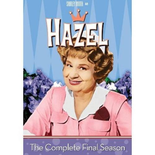 Hazel: The...