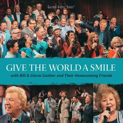 Give the World a Smile [CD]