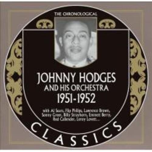 1951-1952 [CD]