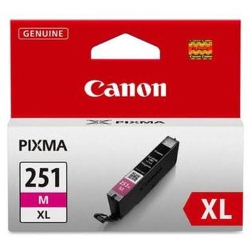 Canon CNMCLI251XLM - Canon CLI251XLM Ink Cartridge