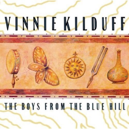 Boy From the Blue Hill [CD]