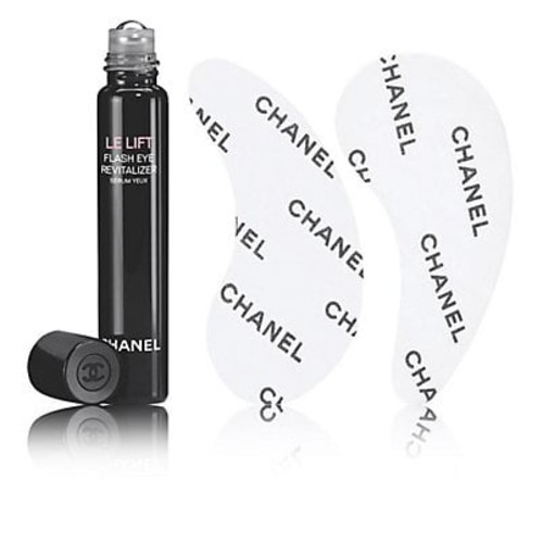 CHANEL Le Lift Firming - Anti-Wrinkle Flash Eye Revitalizer