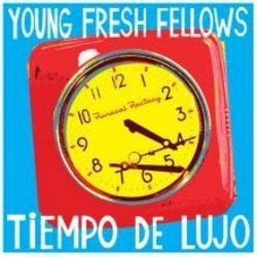Tiempo de Lujo [CD]