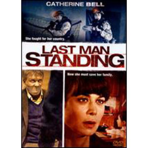 Sony Pictures Home Entertainmt Last Man Standing DD5.1