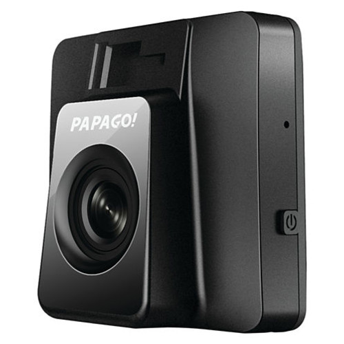 PAPAGO! GS3888G GoSafe 388 Full HD Mini Dash Cam with 8GB microSD Card