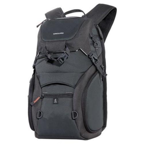 Vanguard Adaptor 46 Camera Backpack, Black ADAPTOR46