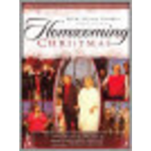 Bill and Gloria Gaither Present Homecoming Christmas [DVD] [English]