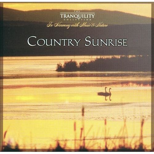 Country Sunrise - Various - CD