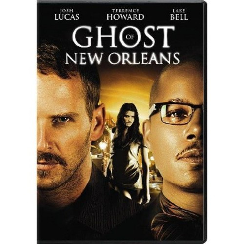Ghost Of New Orleans (DVD)
