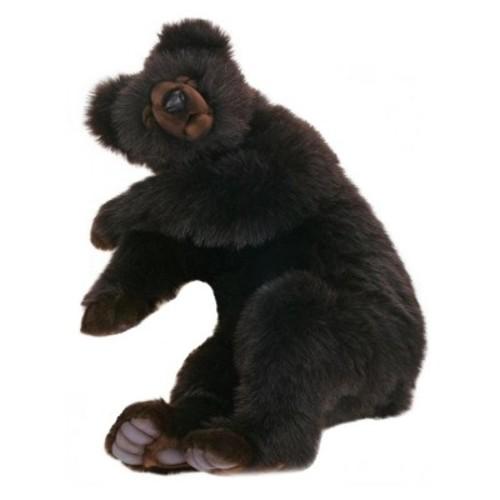 Hansa Snuggles The Bear Plush
