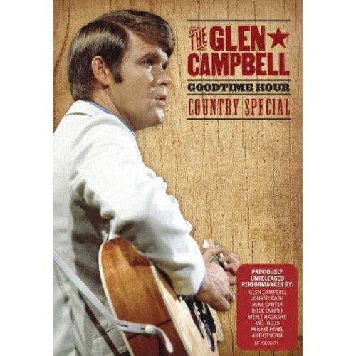 The Glen Campbell Goodtime Hour: Country Special [DVD]