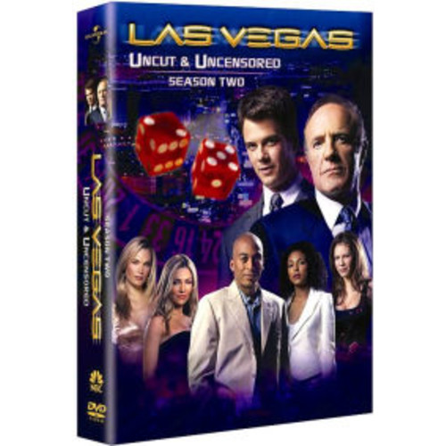 Las Vegas: Season Two