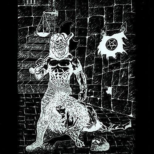 Total Extermination [LP] - VINYL