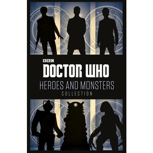 Doctor Who: Heros and Monsters Collection