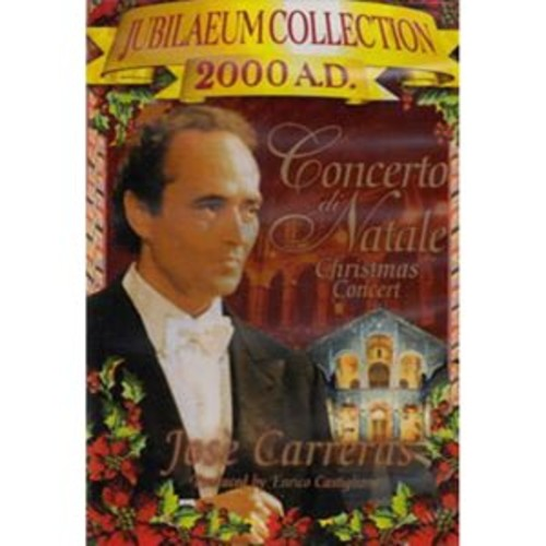Concerto Di Natale with Jose Carreras DDS