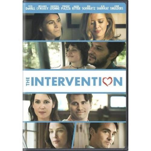 Intervention (DVD)