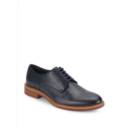 Bruno Magli - Roomba Casual Leather Derby Shoes