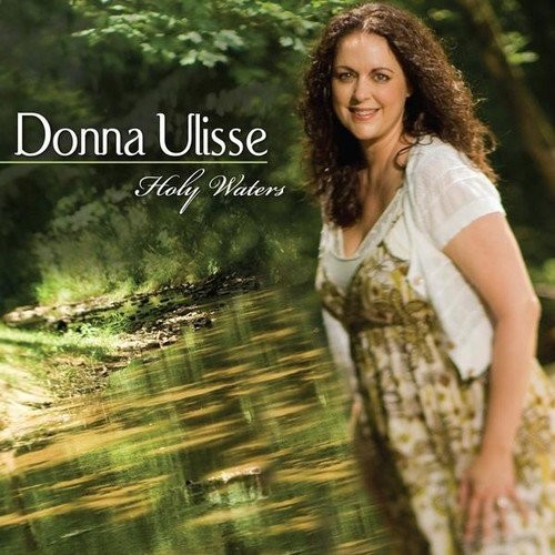 Holy Waters [CD]