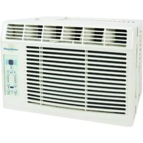 Keystone KSTAW06B Energy Star 6, 000 BTU Window-Mounted Air Conditioner with