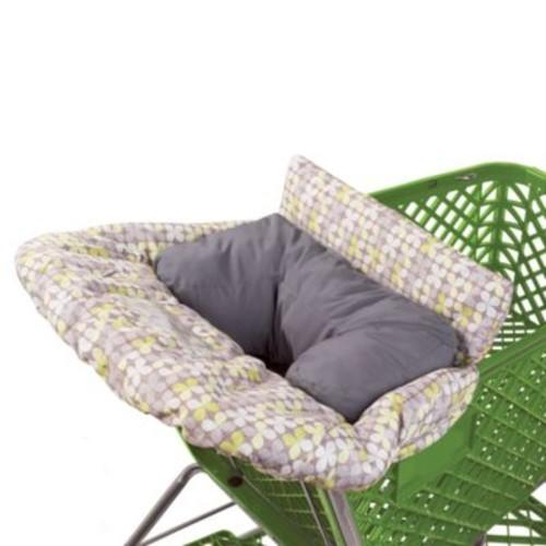 Summer Infant Cushy Cart Cover in Grey