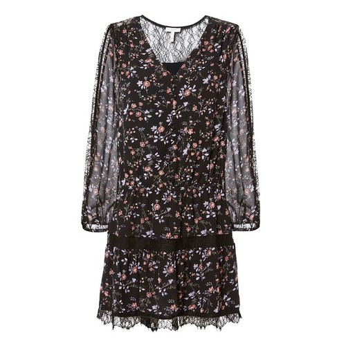 JOIE Auggie Floral Dress
