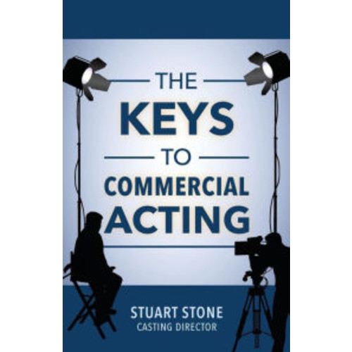 The Keys to Commercial Acting