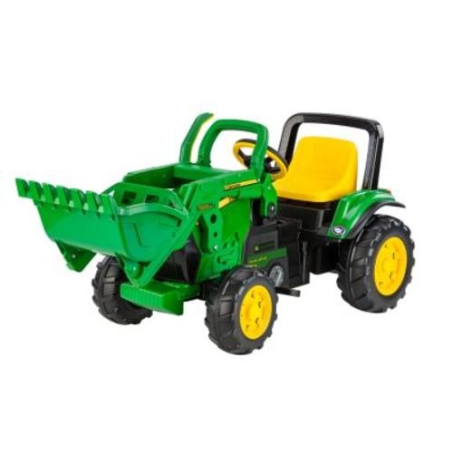 Peg-Perego John Deere Front-Loader Pedal Tractor