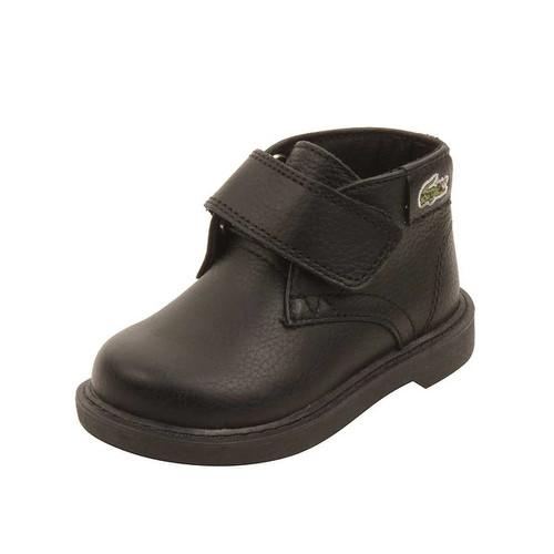 Lacoste Infant Sherbrook Hi SB Boots in Black