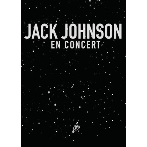 Jack Johnson: En Concert (DVD)