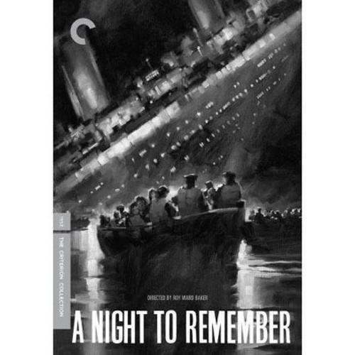 Night to remember (DVD)