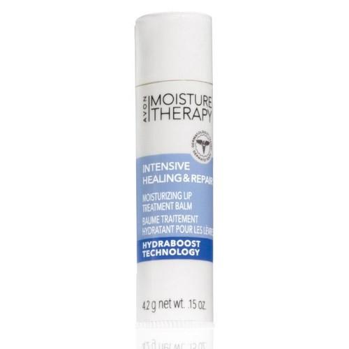 Moisture Therapy Intensive Healing & Repair Moisturizing Lip Treatment Balm