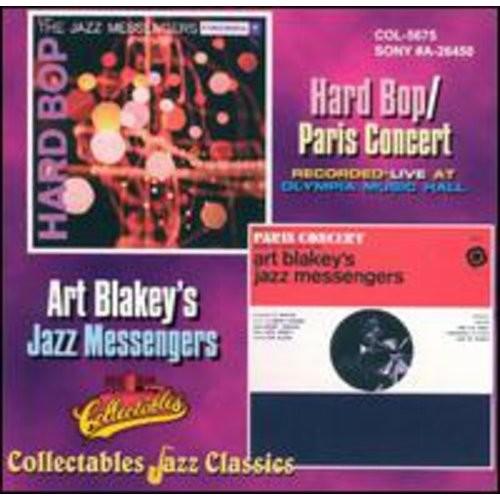 Hard Bop & Paris Concert