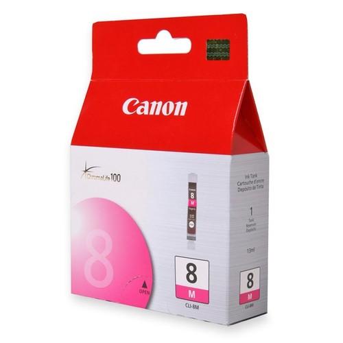 Canon CLI-8M Magenta Ink Cartridge 0622B002
