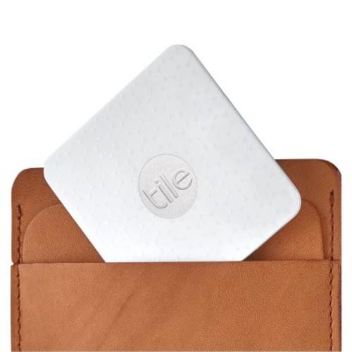 Tile Slim - Phone Finder. Wallet Finder. Item Finder - 1-Pack [Pack only, 1-Pack]
