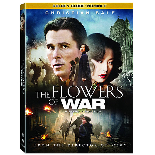 The Flowers of War