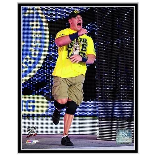 John Cena WWE Photo