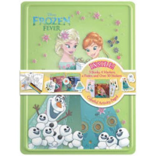 Frozen Fever (Disney Frozen)