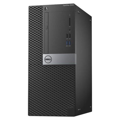 Dell - OptiPlex 3040 Series Desktop - Intel Core i5 - 4GB Memory - 500GB Hard Drive
