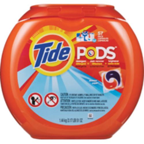 Tide Pods Detergent Ocean Mist