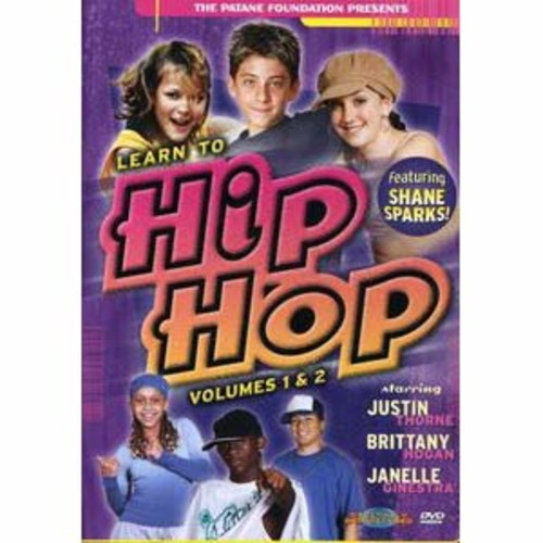 Learn to Hip Hop, Vol. 2