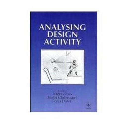 Analyzing Design Activity