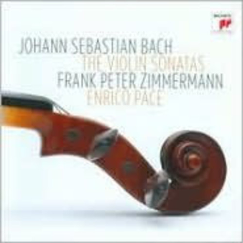 Bach: The Violin Sonatas