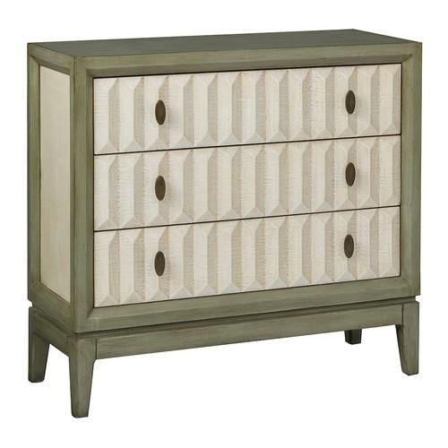 Madison Park Newark 3-Drawer Dresser