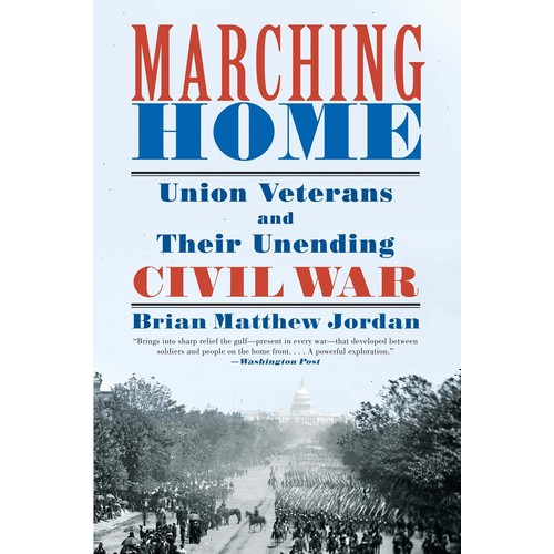 Marching Home