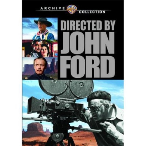 Directed By John Ford DVD-9