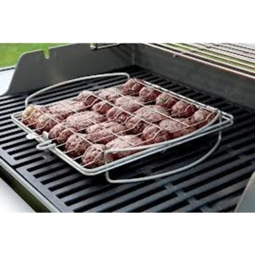 Weber Original Meatball / Slider Rack